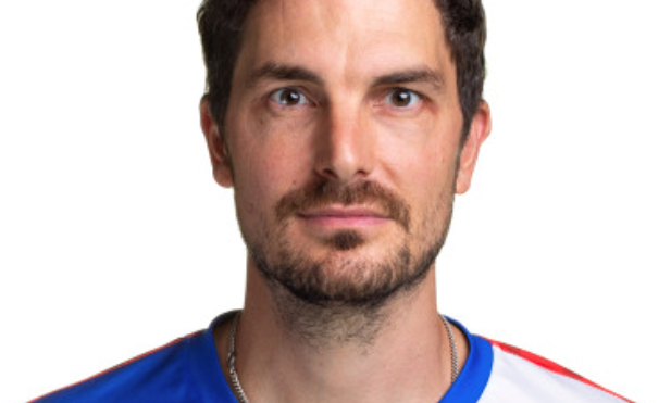 Michael Zürcher neuer Unihockey  Trainer bei TheBlues