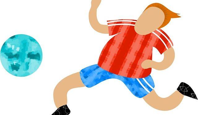 Jugendspieler Testing 2020
